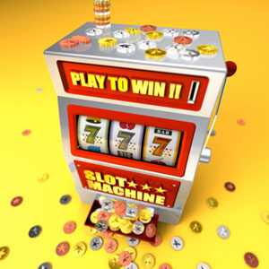 Payout Percentages of Slot Machines