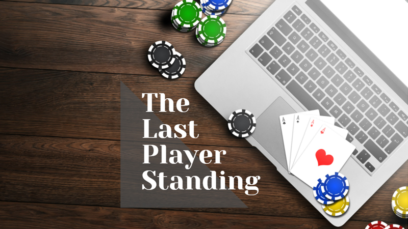 The Last Player Standing